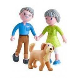 HABA - Little Friends - Ensemble Grands-parents