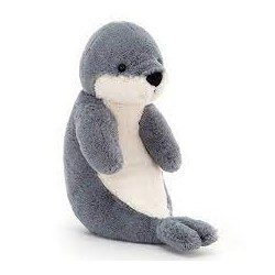 JELLYCAT - Bashful Seal Medium