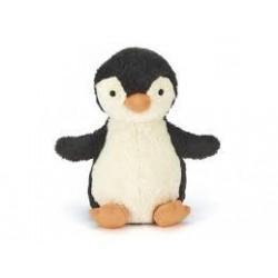 JELLYCAT - Peanut Penguin Small