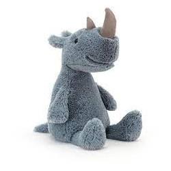 JELLYCAT - Rumpa Rhino