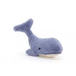 JELLYCAT - Wilbur Whale Baby