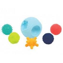 LUDI - Puzzle Multi Balles