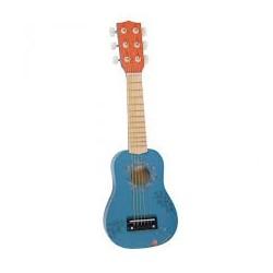MOULIN ROTY - Guitare Dans la jungle