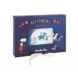MOULIN ROTY - Nouveau coffret cinéma Les petites merveilles
