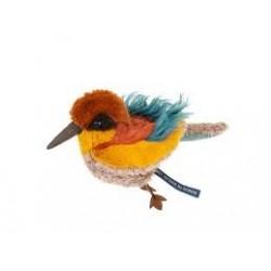 MOULIN ROTY - Oiseau guêpier Tout autour du monde