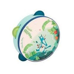 MOULIN ROTY - Tambourin bleu Dans la jungle