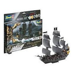 REVELL - Model Set Black Pearl