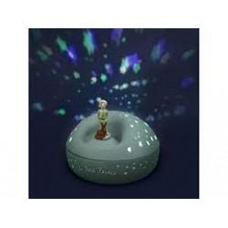 TROUSSELIER - Projecteur D'Etoiles Musical Le Petit Prince