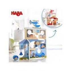 HABA - Jeu de motricité - En intervention