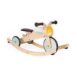 JANOD - TRICYCLE A BASCULE