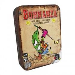 GIGAMIC - Bohnanza