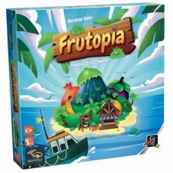 GIGAMIC - FRUITOPIA