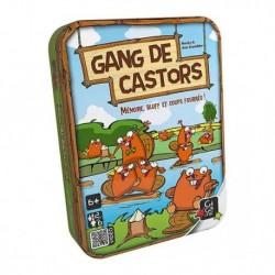 GIGAMIC - Gang de Castors
