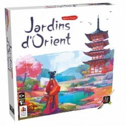 GIGAMIC - Jardins d'Orient