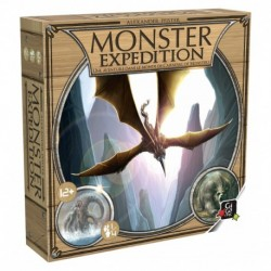 GIGAMIC - Monster expedition