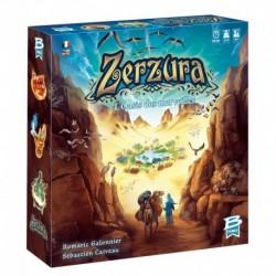 GIGAMIC - Zerzura