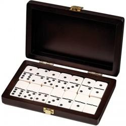 PHILOS - Jeux Classiques - Domino. 6 points