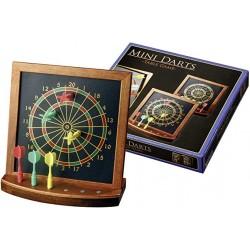 PHILOS - Jeux Classiques - Mini Darts