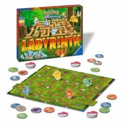 RAVENS - JEUX - Pokemon Labyrinth