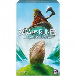 Garphill Games - Saga des Runes de la Mer du Nord