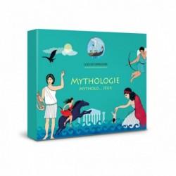 Jeu des expressions : mythologie