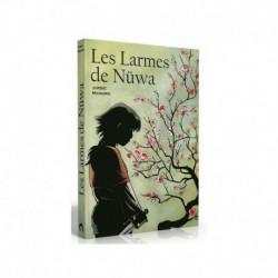 Bd-Jeu - Les Larmes De Nuwa