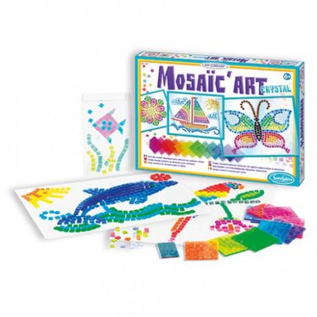 Kit créatif : mosaïc'Art