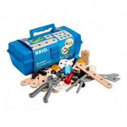 Boîte à outils builder (50 pièces)