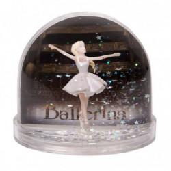 Boule à neige : Ballerina
