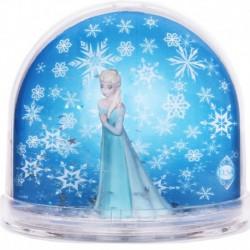 Boule à neige : Elsa