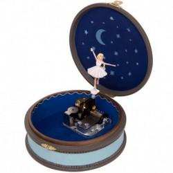 Boîte à bijoux : fétiche de Félicie