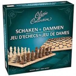 Echecs & dames
