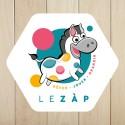 Le Zèbre à Pois (LEZAP) Esplanade LLN - retrait après confirmation SMS mardi, jeudi et samedi de 16h à 19h